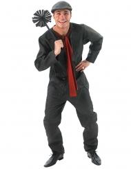 Déguisement ramoneur Bert™ homme