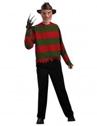 Kit accessoires Freddy Krueger™ adulte