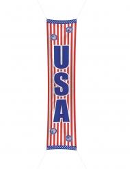 Décoration de porte USA Party 300 x 60 cm