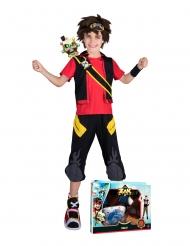 Coffret déguisement Zak Storm™ enfant