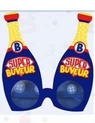 Lunettes Super Buveur