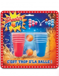 Kit de Shooter Pong