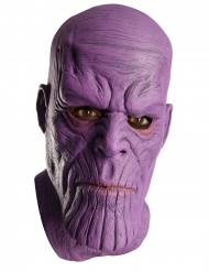 Masque en latex Thanos Avengers Infinity War™ adulte
