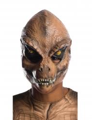 Demi masque en plastique T-rex Jurassic World™ enfant