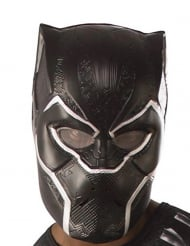Demi masque Black Panther™ adulte