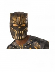 Demi masque Erik Killmonger™ adulte