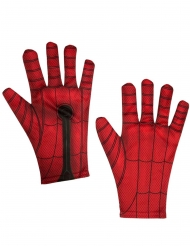 Gants Spiderman Homecoming™ adulte