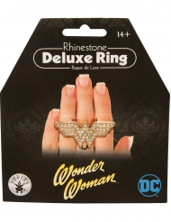 Bague Wonder Woman™