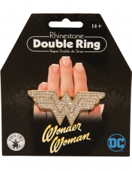 Double bague Wonder Woman™