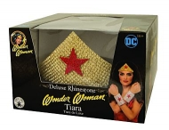 Tiare deluxe strass Wonder Woman™