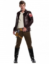 Déguisement deluxe Poe Dameron The Last Jedi™ adulte