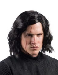 Perruque Kylo Ren The Last Jedi™ adulte