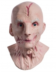 Masque en latex Suprême Leader Snoke The Last Jedi™ adulte