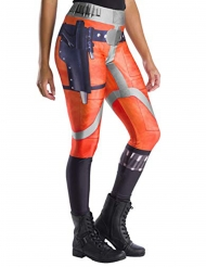 Legging X-Wing Fighter pilot Star Wars™ adulte