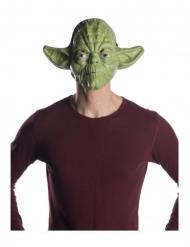 Masque Yoda Star Wars™ adulte