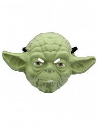 Masque Yoda Star Wars™ adulte