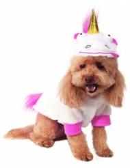 Déguisement Licorne Moi, Moche et Méchant™ pour chien