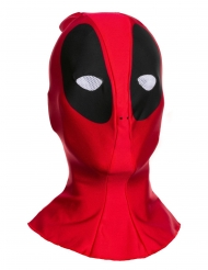 Cagoule en tissu Deadpool™ adulte