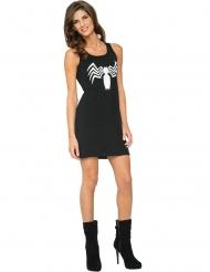 Déguisement robe noire Venom Spiderman™ femme