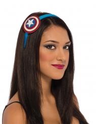 Serre-tête Captain America™ femme