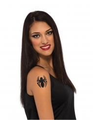 Faux tatouage Spidergirl™ femme