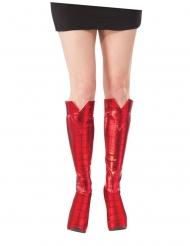 Dessus de bottes Spidergirl™ femme