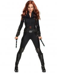 Déguisement deluxe Veuve noire Captain America Civil War™ femme