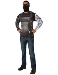 T-shirt et masque Soldat de l