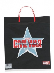 Sac plastique à bonbons Captain America Civil War™