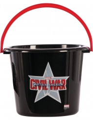 Seau à bonbons Captain America Civil War™