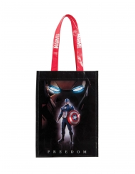 Sac réutilisable à bonbons Captain America Civil War™