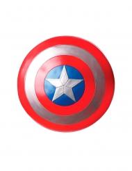 Bouclier adulte Captain America Civil War™ 60 cm