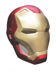 Masque complet Iron man Captain America Civil War™ adulte