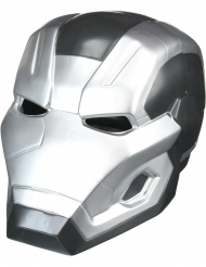 Masque 2 pièces War Machine Iron man Captain America Civil War™ adulte