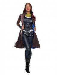 Manteau deluxe Gamora Les Gardiens de la Galaxie 2™ femme