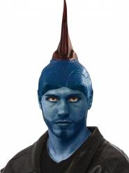 Casque et kit de maquillage deluxe Yondu Les Gardiens de la Galaxie 2™ adulte