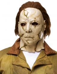 Masque luxe Micheal Myers™ adulte