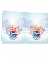Nappe en plastique La Reine des Neiges Hiver™ 120x180 cm