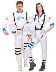 Déguisement de couple astronaute