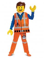 Déguisement luxe Emmet La grande aventure Lego 2™