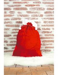 Hotte du Père Noël 48 x 75 cm