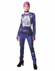 Déguisement Brite Bomber Fortnite™ adulte