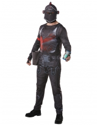 Déguisement Black Knight Fortnite™ adolescent