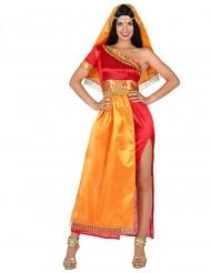 Déguisement Bollywood sexy femme