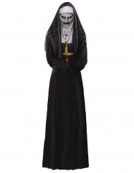 Pack déguisement nonne démoniaque femme