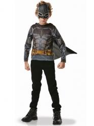 T-shirt avec cape et masque Batman™ enfant