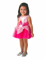 Déguisement Princesse Ballerine Aurore™ rose fille