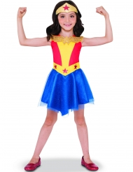 Déguisement Wonder Woman DC Super Hero Girls™ fille