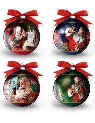 Boule de Noël Coca-Cola™ 7,5  cm