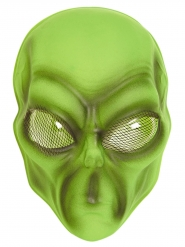 Masque alien adulte
